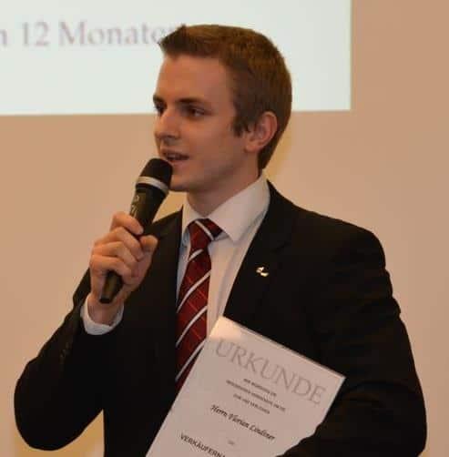 Hypnose lernen - Florian Lindtner Beförderung, Hypnose Waldviertel