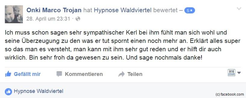 Erfahrungen beim Abnehmen mit Hypnose